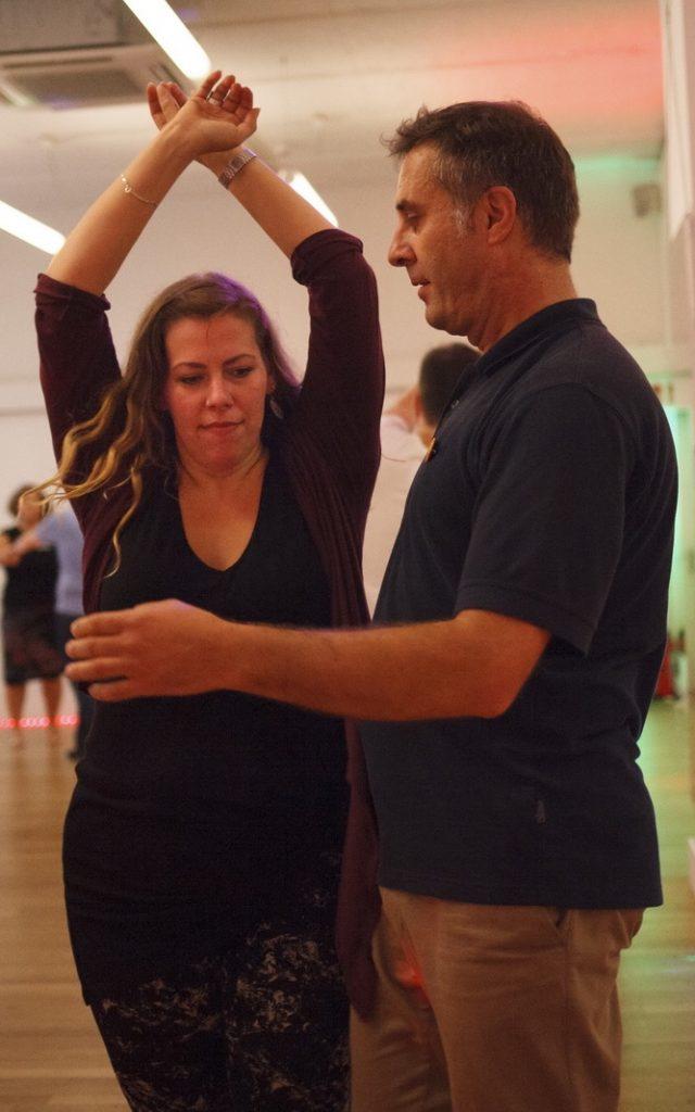 Modern Jive Tanzwochenende 17_09