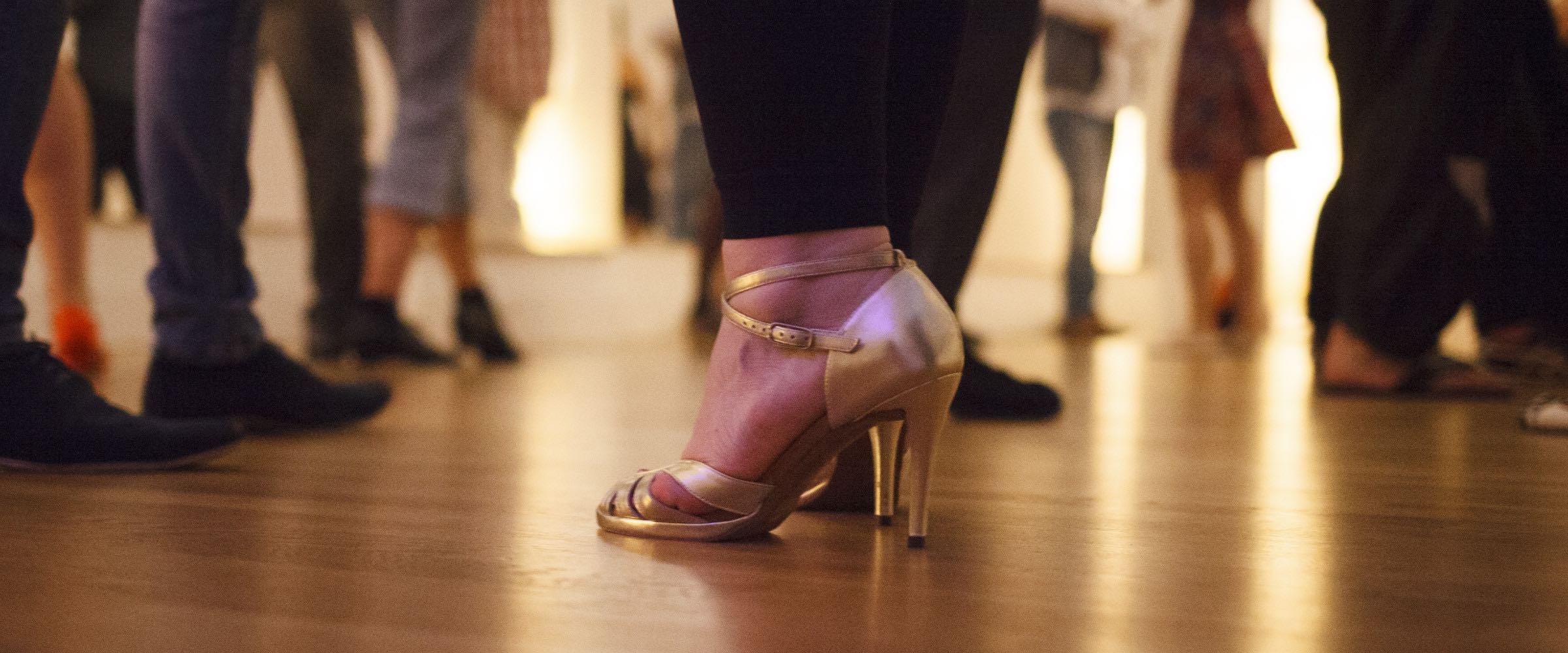 Modern Jive offener Tanzkurs - jederzeit anfangen - auch ohne Tanzpartner