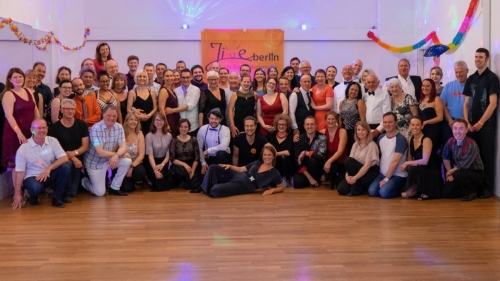 SpringFling 2019 Berlin Modern Jive Weekend