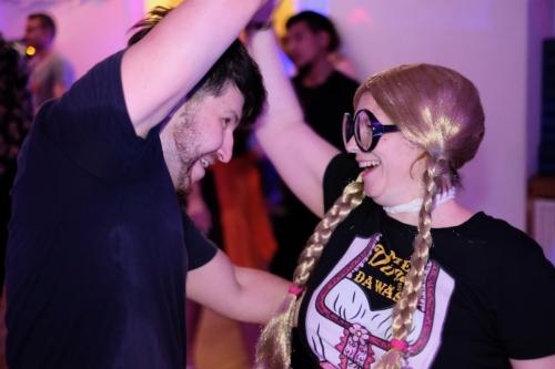 Berlin October DanceFest 2019