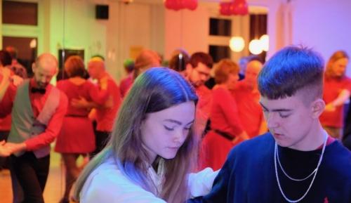 ValentinsTanz 2019